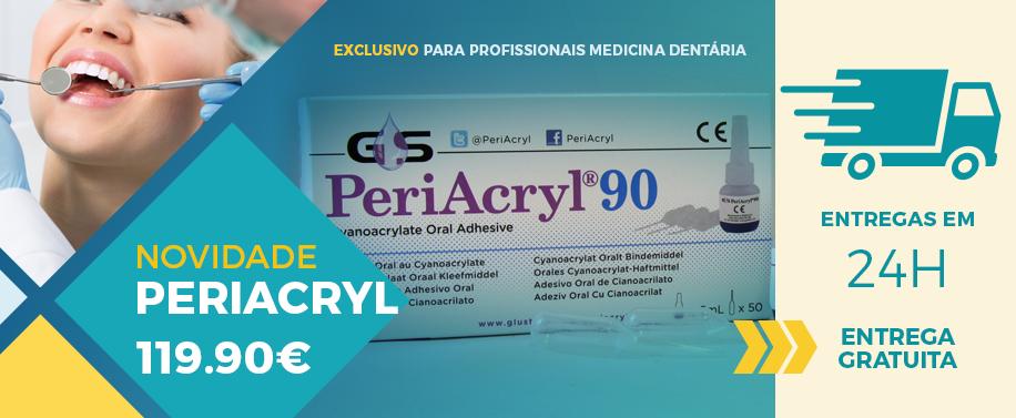 Periacryl medicamark