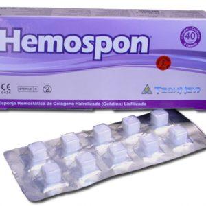 hemospon