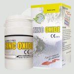 Oxido de Zinco