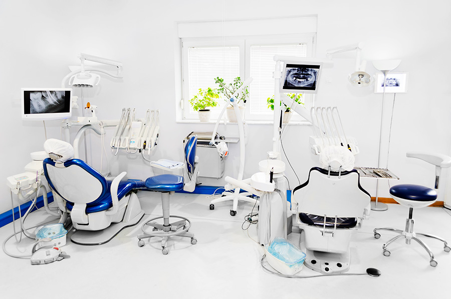 Médico Dentista