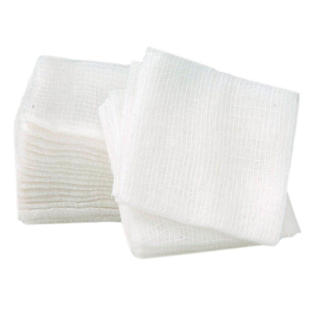 compressas tecido